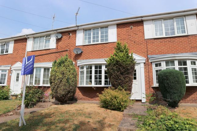 Thumbnail Property to rent in Linden Grove, Sandiacre, Nottingham