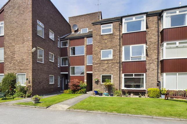 Thumbnail Flat for sale in Minster Court, Beverley