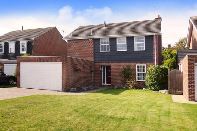 Thumbnail Detached house to rent in Friary Close, Middleton-On-Sea, Bognor Regis