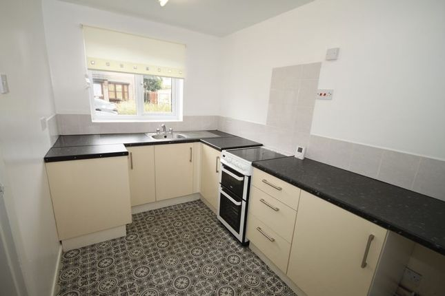 1 bed flat to rent in Sidney Way, Cleethorpes DN35