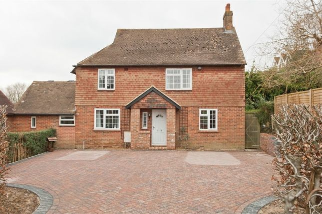 Thumbnail Detached house for sale in Hillbury Gardens, Ticehurst, Wadhurst, East Sussex