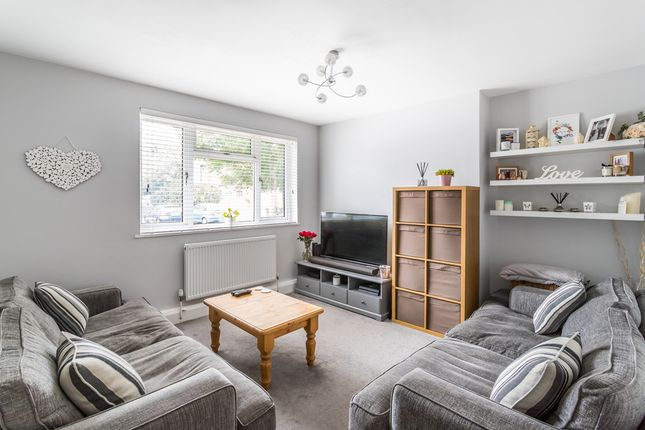Thumbnail Flat for sale in Florence Road, Kingston Upon Thames