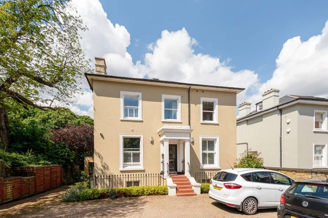 Thumbnail Flat to rent in Church Road, Crystal Palace, London
