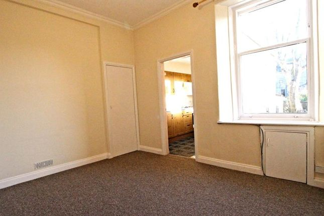 Thumbnail Flat for sale in Hartington Road, Aberdeen