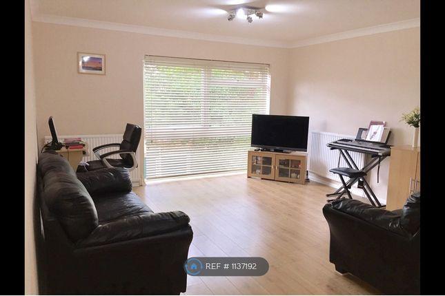Thumbnail Flat to rent in The Avenue, Surbiton