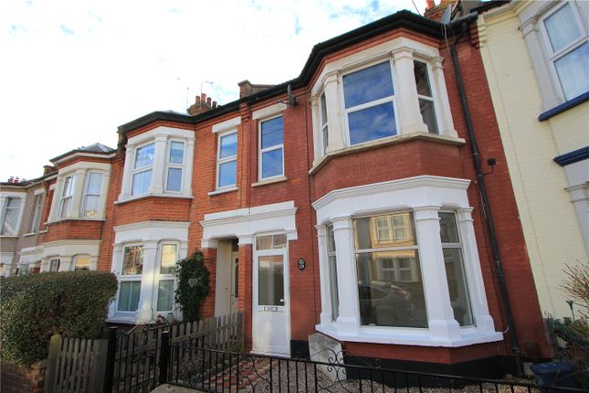Flat to rent in Richmond Street, Southend-On-Sea, Essex