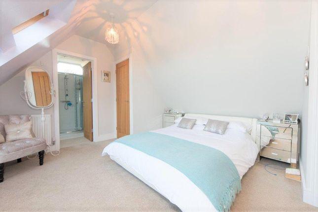 Master Bedroom of Hardinge Place, Toddington, Dunstable LU5