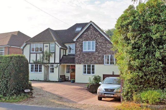 Thumbnail Detached house for sale in Bottrells Lane, Chalfont St. Giles