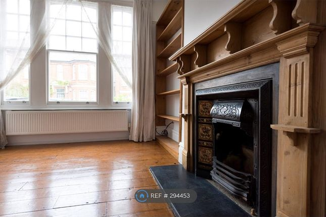 Thumbnail Flat to rent in St Julians Farm Rd, London