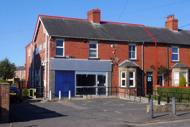 Thumbnail Retail premises to let in 5-6 Belmont Cottages, Westerhope, Newcastle Upon Tyne