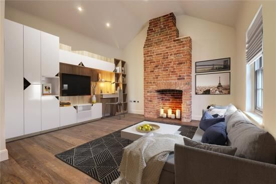 Thumbnail Property for sale in Old Bakery Mews, 6-10 High Street, Hampton Wick, Kingston Upon Thames