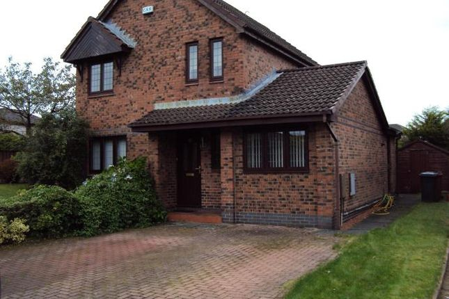Thumbnail Detached house to rent in Lismore Place, Newton Mearns, Glasgow