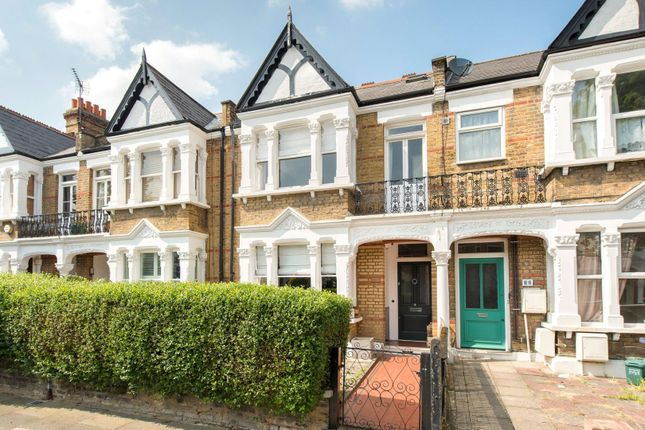Thumbnail Terraced house for sale in Woodhurst Road, Acton, London