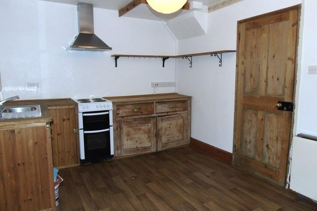 Thumbnail Cottage to rent in 3 Buttington Terrace, Beachley
