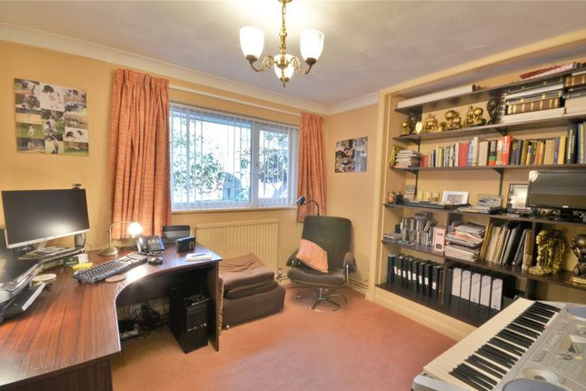 Bungalow Bedroom of Pound Hill, Crawley, West Sussex RH10