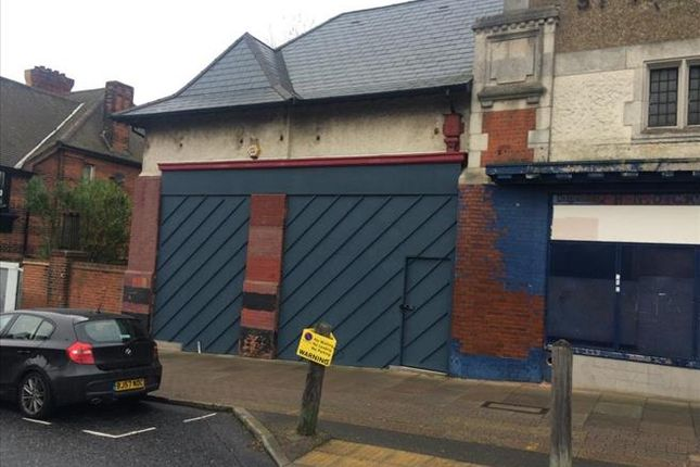 Thumbnail Retail premises to let in 98 Westmount Road, Eltham, London