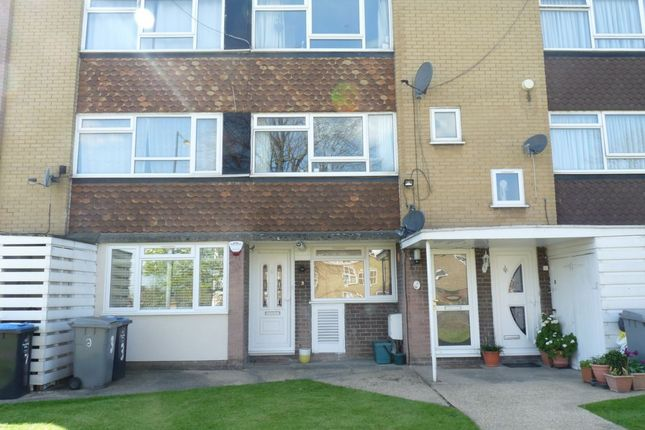 Thumbnail Flat for sale in Walton Gardens, Preston Road