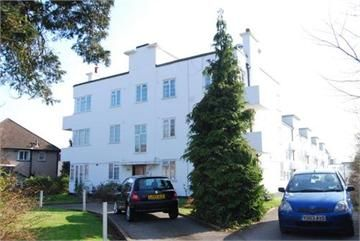 2 bed flat for sale in Beechlawns, Torrington Park North Finchley