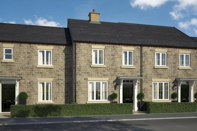 """Terraced house for sale in """"Archford"""" at White Post Road, Bodicote, Banbury"""