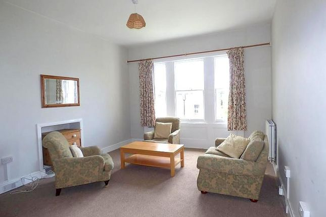 Thumbnail Flat to rent in Marischal Road, London