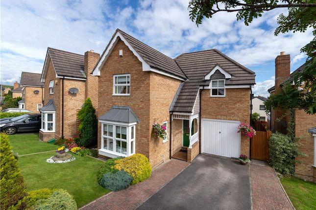 Thumbnail Detached house for sale in Hornbeam Close, Sandy Lane, Bradford, West Yorkshire