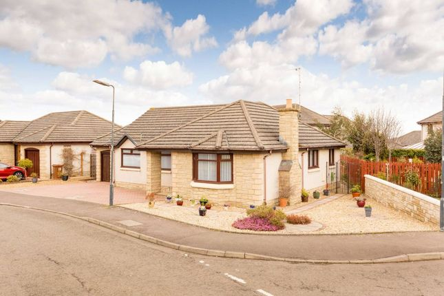 Thumbnail Detached house for sale in 14 Eskfield Grove, Eskbank