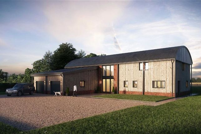 Thumbnail Detached house for sale in Denchworth, Wantage