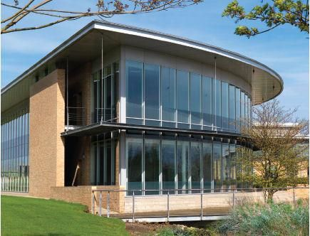 Thumbnail Office to let in Building 7400, Cambridge Research Park, Waterbeach, Cambridge
