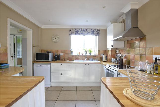 Thumbnail Semi-detached house for sale in Blackditch, Stanton Harcourt, Oxfordshire