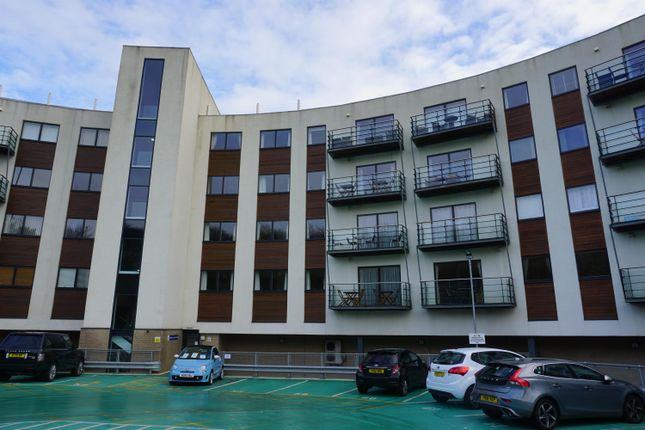 Thumbnail Flat for sale in Kepwick House, The Sands, Scarborough