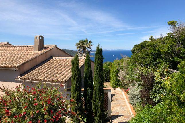 Thumbnail Property for sale in Montée Du Val Des Nymphes, 83400 Hyères, France
