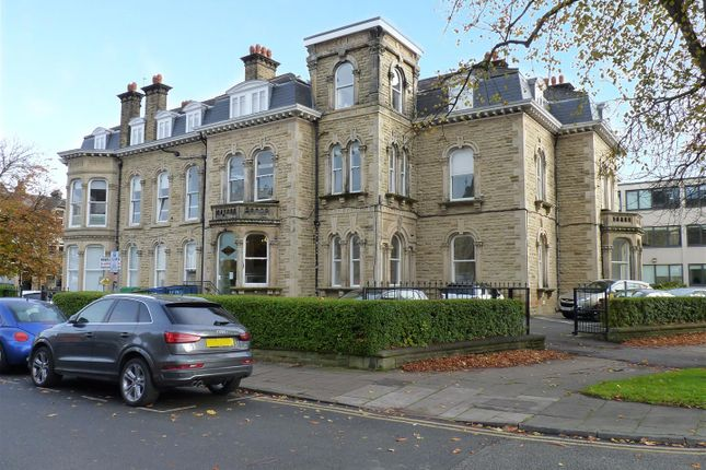 Thumbnail Flat to rent in Victoria Avenue, Harrogate