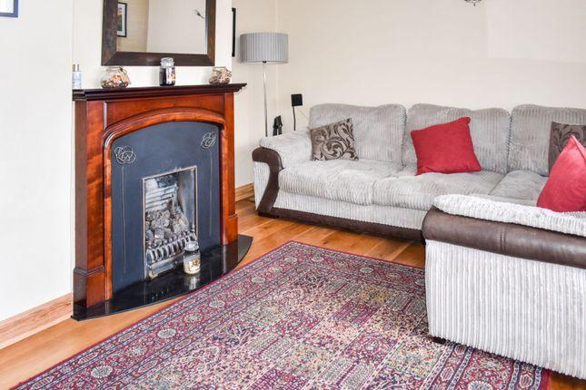 Lounge of Malory Gardens, Lisburn BT28