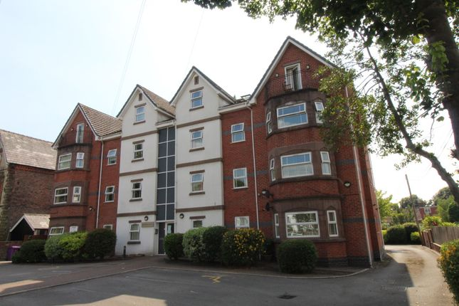 Thumbnail Duplex to rent in Allerton Road, Mossley Hill