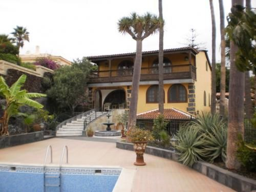 Thumbnail Villa for sale in Chayofa, Tenerife, Spain
