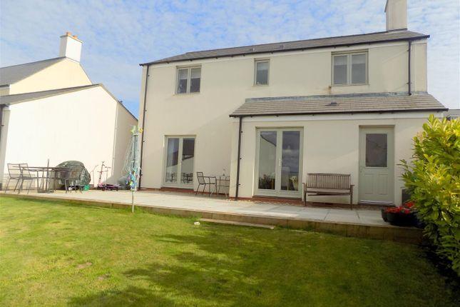 4 bed property for sale in pen y graig llandarcy neath