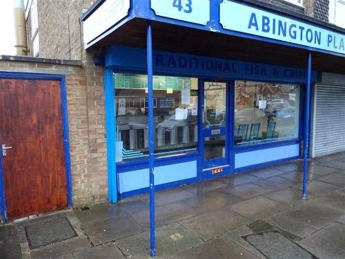 Thumbnail Retail premises for sale in Northampton, Northamptonshire