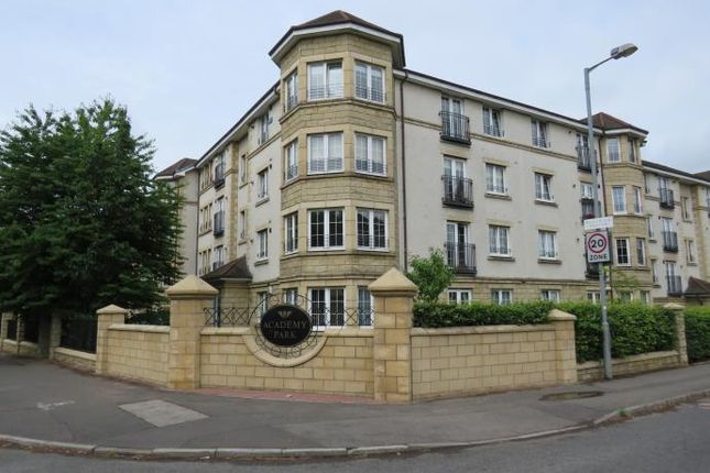 Thumbnail Flat to rent in Priorwood Court, Anniesland, Glasgow