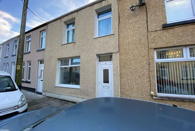 2 bed terraced house for sale in Curre Street, Cwm, Ebbw Vale NP23