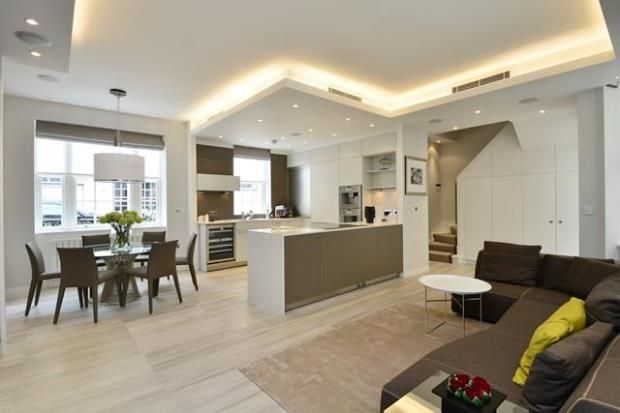Thumbnail Property to rent in Lowndes Close, Belgravia, London