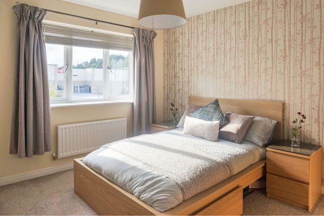 Bedroom One of Brooke Close, Sheffield S36