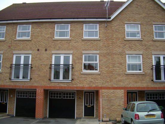 Rees Close, Market Weighton YO43