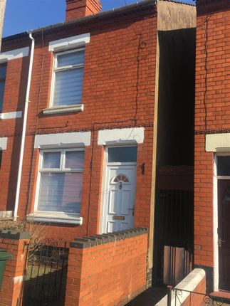 Thumbnail Property to rent in Swan Lane, Stoke, Coventry