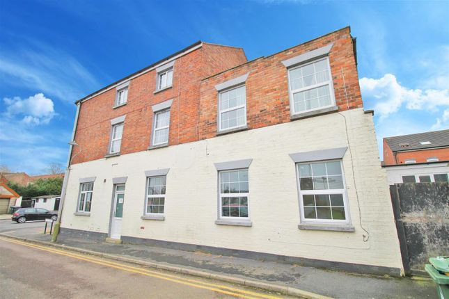 Thumbnail Block of flats for sale in Avon Street, Rugby