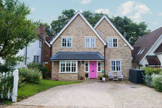 Thumbnail Detached house for sale in Applegate, Sawbridgeworth