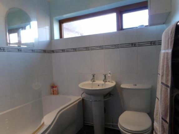 Family Bathroom of Church Lane, Farndon, Chester, Cheshire CH3