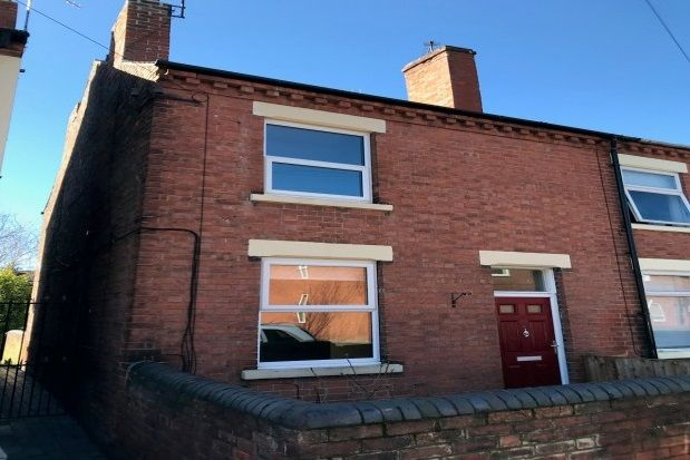 3 bed property to rent in West Street, Arnold