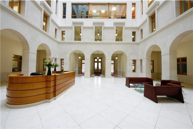 Thumbnail Office to let in Brindleyplace, Birmingham, West Midlands, England