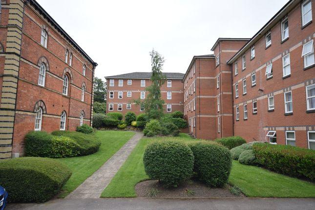 Thumbnail Flat for sale in Northgate Lodge, Skinner Lane, Pontefract
