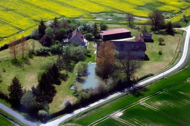 Centre, Indre, Concremiers